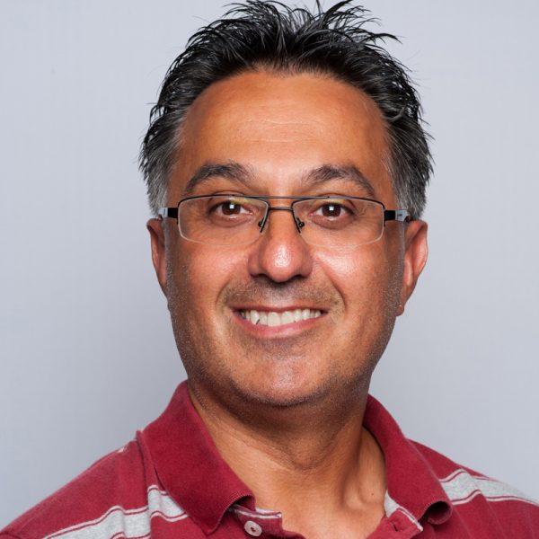 David Islam