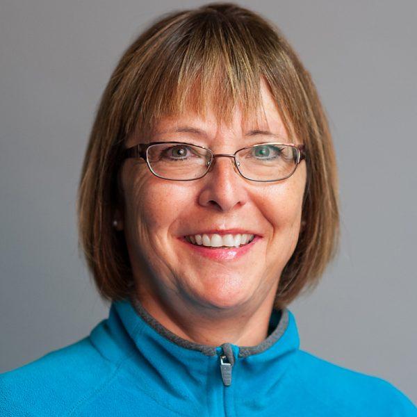 Debbie Neufeld