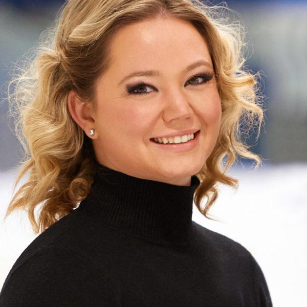 Amanda Masin