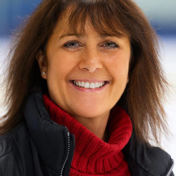 Joanne Eyers